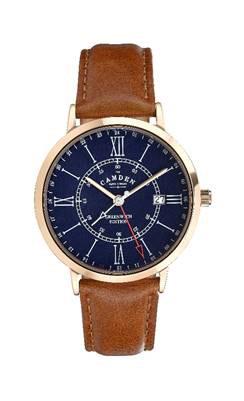 Camden watches