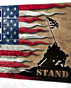 How a personalized US Army Canvas Picture can be a great way to show your support