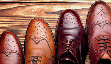 Style Tips For Mens Dress Shoes