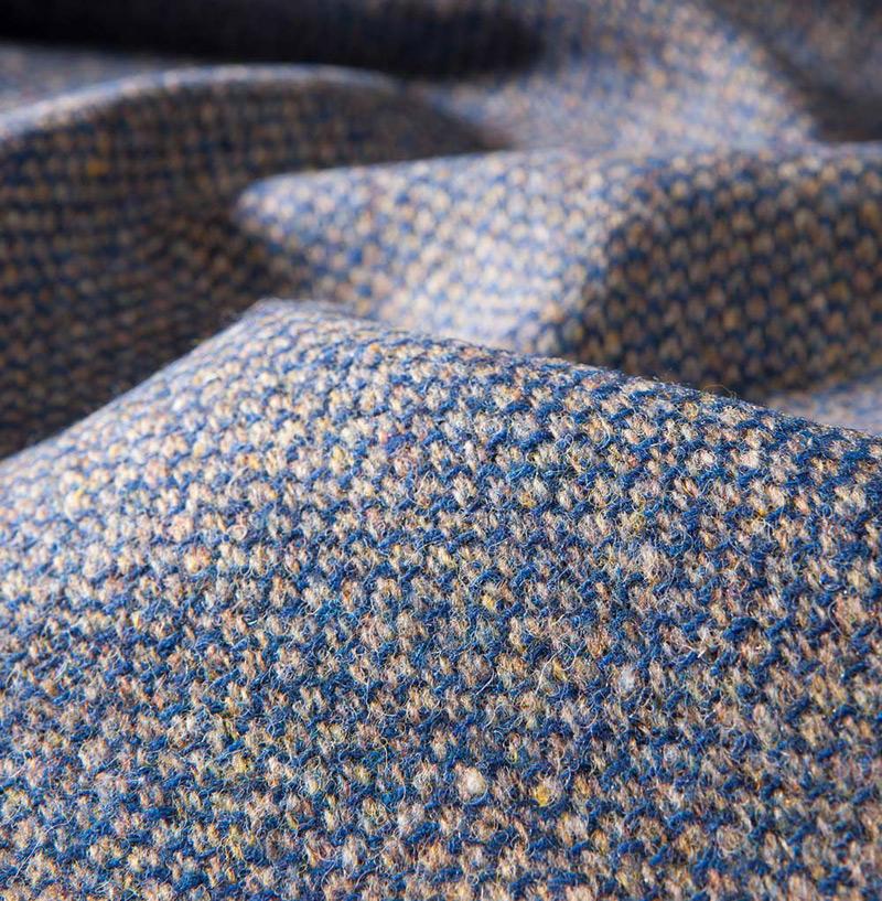 Harris Tweed Iona cloth