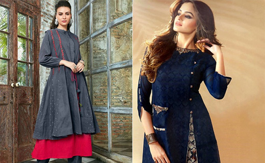 7 Factors To Consider Before Buying A Kurti