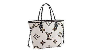Louis Vuitton Monogram Jungle Collection