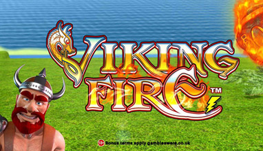 Viking fire the slot game
