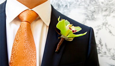 How to Choose the Perfect Suit for Your Wedding