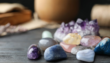 Accessories 101: Different Stones That Can Affect Your Everyday Mood