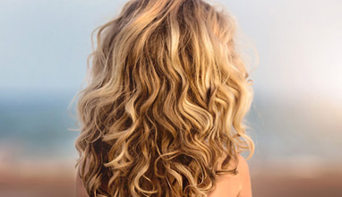 How to Get Beach Waves For a Great Hair Look