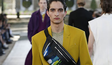 Berluti Spring/Summer 2020 collection