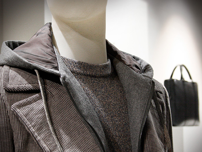 Canali will present Fall/Winter 2020 collection at Pitti Uomo 97