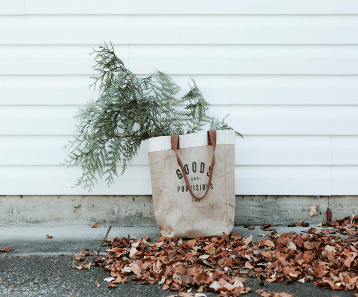 3 Eco-Friendly Shopping Tips
