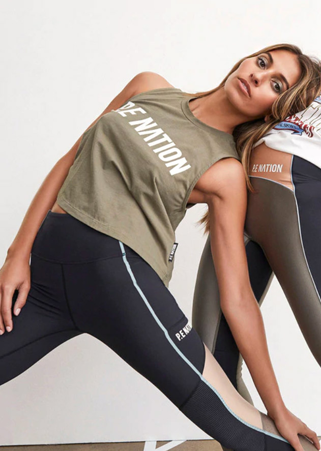 What Makes Leggings by PE Nation Irresistible and Unique?