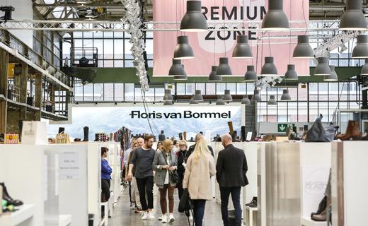 Gallery FASHION und Gallery SHOES: Deutscher Kick-off für die europäische Fashion- und Schuhindustrie