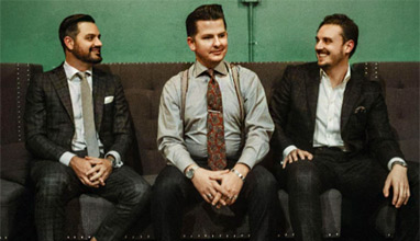Custom Menswear Designer Inherent Clothier Partners Movember to Make a Difference for Men's Health Worldwide