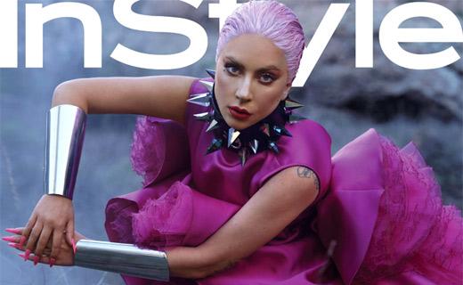 Dear Lady Gaga, thanks for leading a superstar concert on my birthday