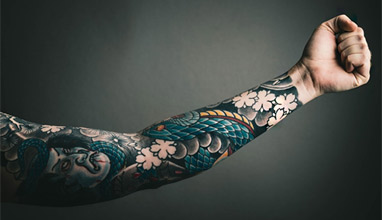 What Is Tattoo And How Much Does Laser Tattoo Cost?