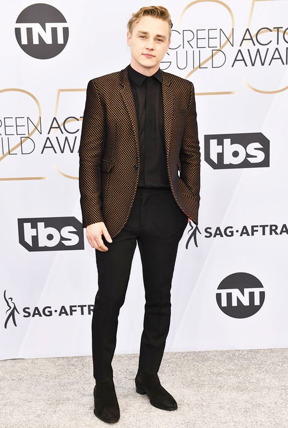 Once again: Adam Lambert is the winner of Most Stylish Men February 2020