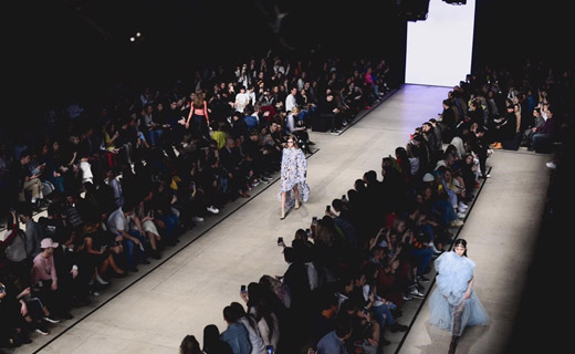 Mercedes-Benz Fashion Week Russia presents 60 designers and fashion houses