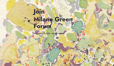 Milano Green Forum aims to increase environmental awareness