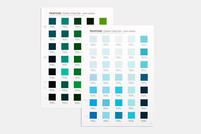 Pantone Introduces 315 New Colors, New Digital Solutions for Fashion, Home, Interiors