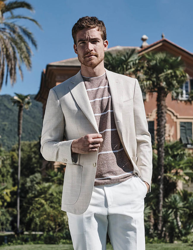 Ravazzolo Spring/Summer 2020 collection