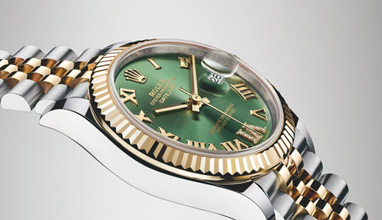 The Benefits of Owning a Rolex Watch