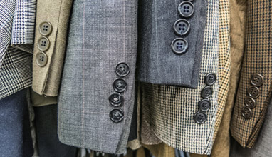 Why Tweed Jackets Are The Most Important Piece Of Your Wardrobe