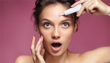 4 Acne-Fighting Tips to Fight Your Breakouts
