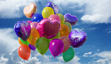 Top 3 Tips to Choosing the Best Balloons