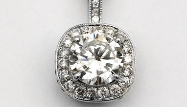 A Guide to Diamond Pendants