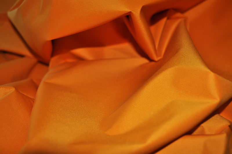 ECOSENSOR fabric