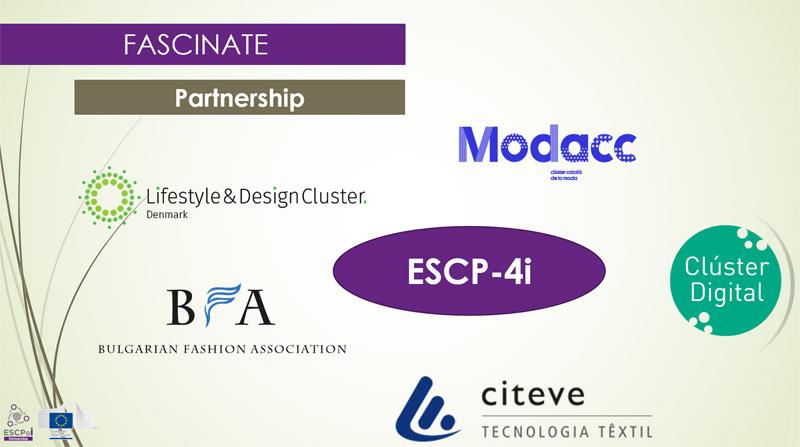 Sustainable Fashion Alliance for International Markets The European Strategic Cluster Partnership