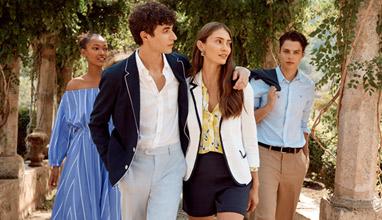 Fashion basics: 13 essential items for every man's wardrobe