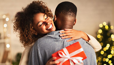 Study shows receiving these gifts from a partner gets us most excited