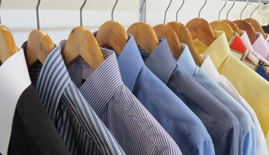 Essential Shirt Styles All Men Should Have in Their Closets