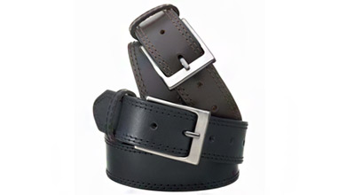 Tips for Wearing Men's Casual Belts