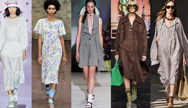 Sandals With Socks: Anti-Trends That Are Mainstream Now