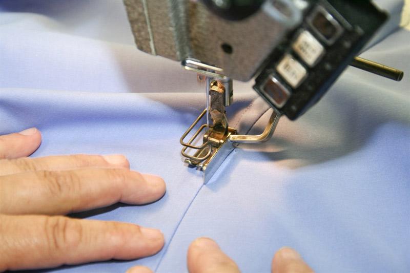 Sewing manufacturer