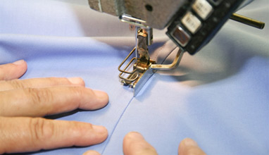 GlobalData warns that new immigration laws could slow UK garment sector growth