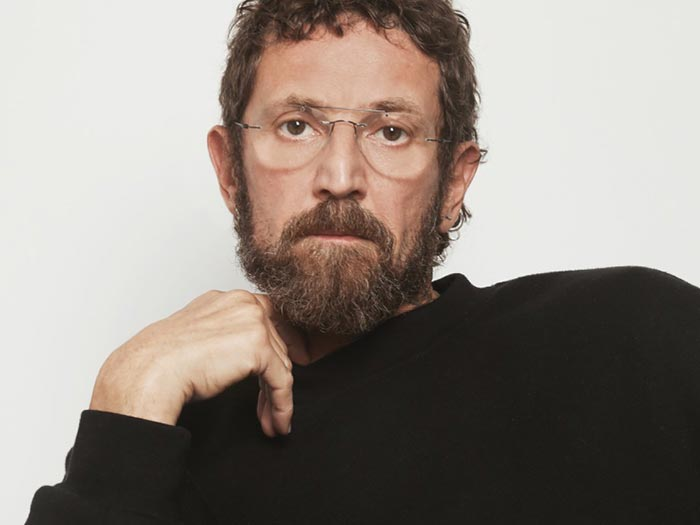 Stefano Pilati