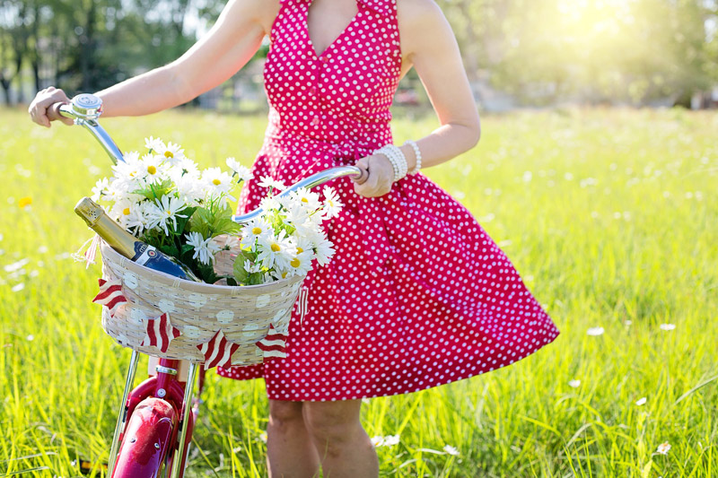 6 Summer Dress Trends Everyone Should Try