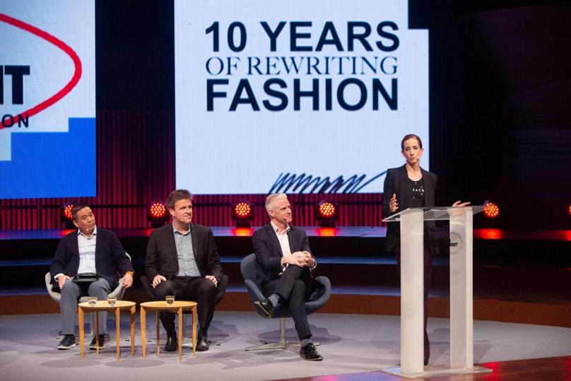 Sustainable fashion summit Copenhagen