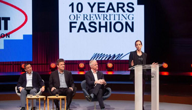 Copenhagen Fashion summit postponed to October due to coronavirus