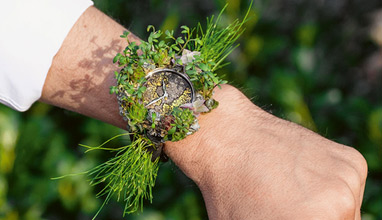 How the watch industry is embracing sustainability