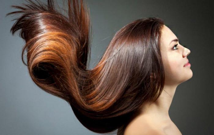 Grow Thicker Hair