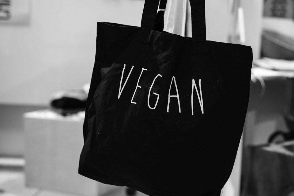 Vegan fashion