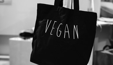 Veganism in Fashion gains popularity - what brands should know