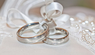 Top Wedding Rings Styles We Are Seeing in 2021