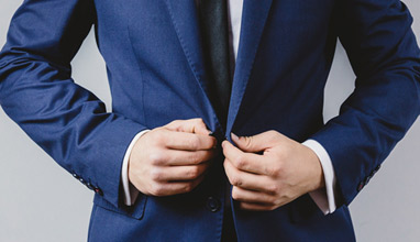 Clothing Color Choices for Attorneys