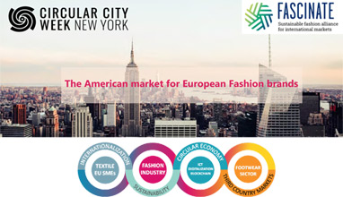 BFA at Circular City Week New York
