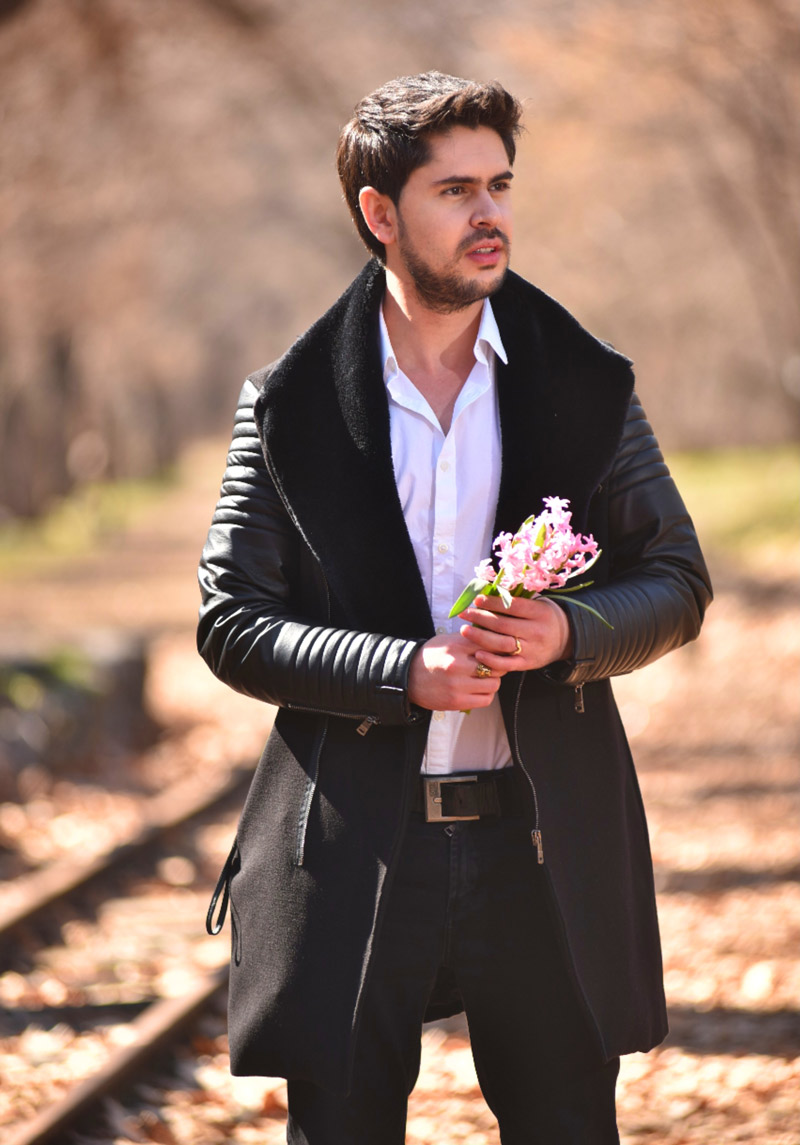 David Gharibyan