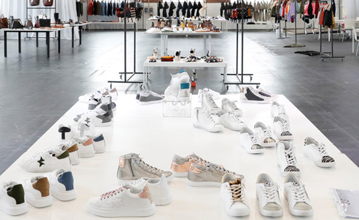 Gallery SHOES & Fashion will take place from 29 to 31 August 2021 in Düsseldorf